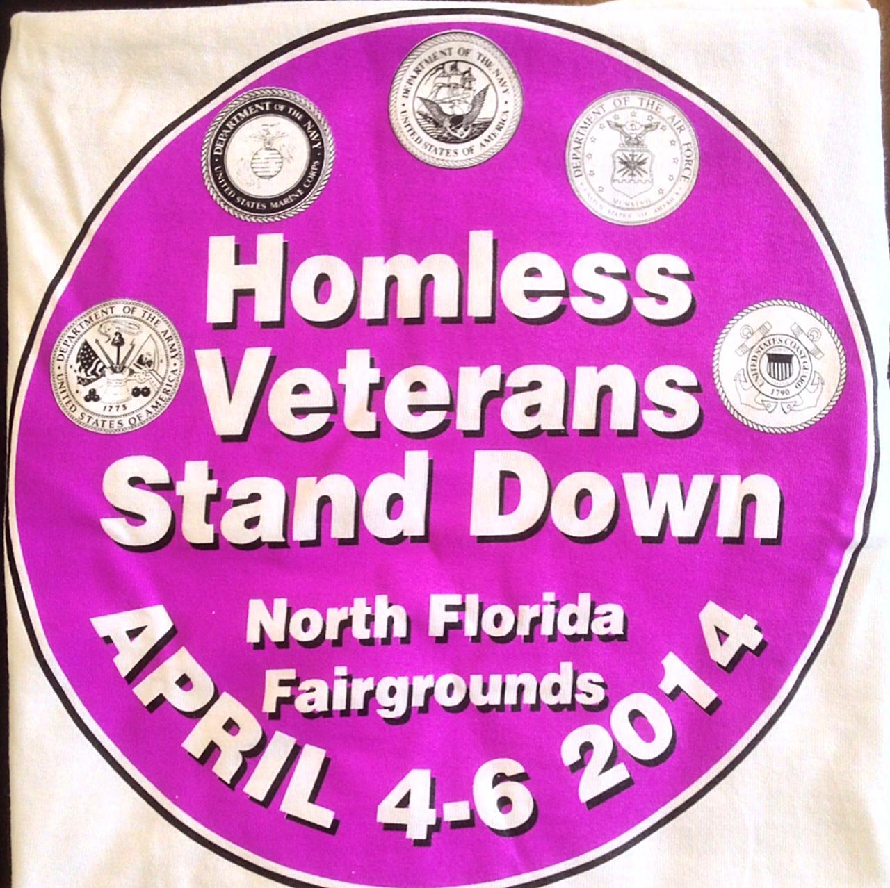 Liebenhaut Volunteers for Homeless Veterans